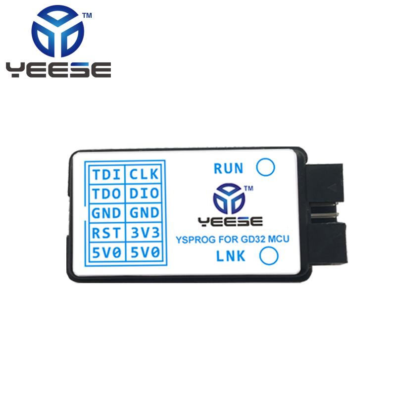 YSPROG FOR GD32 MCU